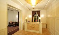 Ipoly Residence Hotel, luxury apartment, wellness service in Balatonfured