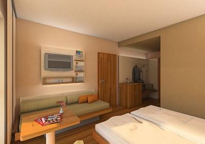 Hotel jufa celldomolk descuento habitacion de hotel for Precio habitacion hotel