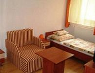 Special offers in Kecskemet Juniperus Park Hotel, cheap single room