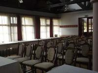 Juniperus Park Hotel meeting room, conference room