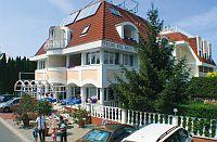 Wellness Hotel Kakadu*** Keszthely - Wellness Hotelaction på Balaton