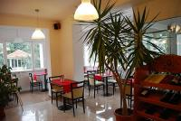 Restaurant of Hotel Kakadu - wellness hotel in Keszthely - Wellness Hotel KAKADU