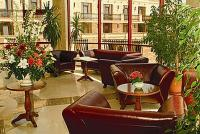 Wellness Hotel Kapitany in Sumeg - Accommodation in Sumeg in the Hotel Kapitany