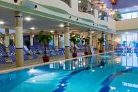 Thermal hotel with medical water in Zalakaros, Karos Spa Hotel