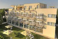 Ket Korona Wellness Hotel**** Balatonszarszo - at Lake Balaton