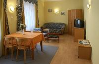 Room in Kikelet Club Hotel  Miskolctapolca - Kikelet Club Hotel - apartments in Miskolctapolca