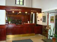 Hotel Klastrom in Gyor, online booking at cheap prices