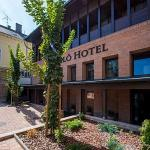 Hotel Komló Gyula - Special half-board accommodation in Gyula near the spa