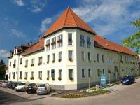Hotel Korona Eger with wellness services at affordable price in Eger