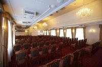 Hotel Korona - the wellness and conference hotel's conference hall for 150 persons