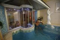 Wellness weekend in Eger at the 4-star Hotel Korona at discount price