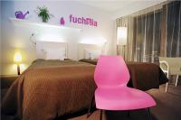Hotel a 4 stelle a Budapest accanto al fiume Danubio - Hotel Lanchid 19 Budapest