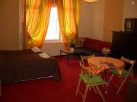 Apartment with kitchen in Budapest - Pension Liechtenstein - apartments in Budapest centre
