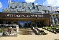 Hotel Lifestyle Matra, wellnesshotel met korting in Matrahaza