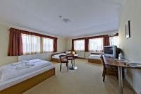 Hotel Mandarin offers elegant rooms in the centre of Sopron on discounted prices