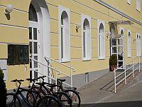 Hotel Mandarin Sopron - affordable apartments in the centre of Sopron, in Mandarin Hotel