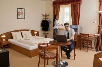 Mandarin Hotel Sopron - elegant superior rooms and apartments on favourable prices in Sopron