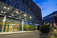 Mercure Budapest Buda, 4 star Hotel in the centre of Buda Hotel Mercure Budapest Buda**** - 4 star hotel in Budapest -