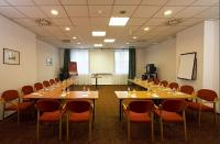 Sala conferenza alIbis Styles Budapest City - hotel Mercure a 3 stelle a Budapest