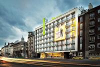 Ibis Styles Budapest City*** - Panoramic view to the Danube