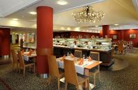 Hotel Mercure Korona - 4 star hotel in the heart of Budapest - restaurant of Mercure Korona