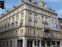 Hotel Mercure Budapest Metropol - 4-Star hotel in the centre of Budapest