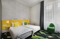 Ibis Styles Budapest Center - room - Ibis Styles Budapest Center