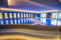 Discounted wellness weekend in Heviz in the 4* Bonvital Hotel