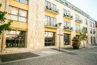 Hunguest Hotel Mirage Heviz - günstige Pauschalangebote mit Halbpension in Heviz