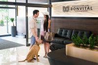 Bonvital Wellness Hotel Hévíz  - online booking at discount prices