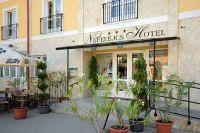 Nefelejcs Hotel Mezokovesd - near the thermal bath Zsory Nefelejcs Hotel*** Mezokovesd - cheap hotel in Mezokovesd close to Zsory Spa  -