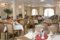 Nefelejcs Hotel Restaurant - staying on half board basis at a reduced price in Mezőkövesd