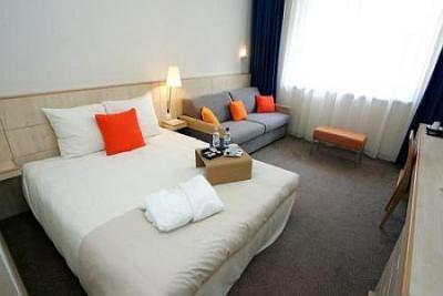 Novotel budapest centrum chambre d 39 h tel bon prix au for Prix chambre d hotel