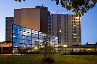 Hotel Novotel Budapest City - hotel alrededor del centro de conferencias a precio favorable