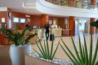 Hotel Novotel Szeged**** discount wellness hotel in Szeged