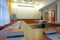 Meeting room in Hotel Novotel Szekesfehervar