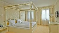 Luxury suite of Hotel Obester in Debrecen for a romantic weekend