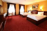 Accommodation in Debrecen in Hotel Obester at discount prices