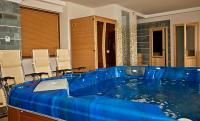 Wellness service in the downtown of Debrecen in Hotel Obester