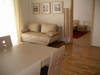 Comfort Apartments for 2, 3, 4, 5 and 6 people in the downtown of Budapest at discount prices with kitchen