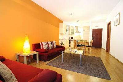 Youthful, romantic and elegant apartment in the 6th district of Budapest, in the Jewish quarter - Comfort Apartments - Comfort Apartments Budapest - cheap apartment in Budapest