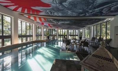 Oxign Hotel Superior Family Spa