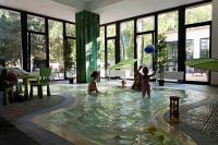 Oxigen ZEN Spa Hotel in Noszvaj - Kinderbecken