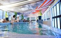 Accommodation in Noszvaj with wellness facilities in Hotel Oxigen