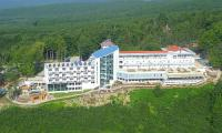 Hotel Ozon Matrahaza with wellness services and breath-taking panorama