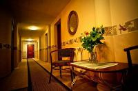 Hotel and accommodation in Bekescsaba, in Panorama Hotel, in the vicinity of Arpad Bath