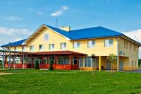 Panorama Hotel and Restaurant Bekescsaba - hotels in Bekescsaba at discount prices