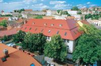 Hotel Unicornis*** Eger - Discounted special half-board wellness hotel in Eger
