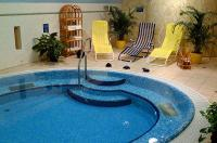 City Hotel in Eger - jacuzzi - Hotel Unicornis