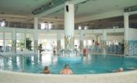 Thermal water in Zalakaros direct access to the new hotel